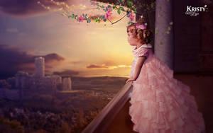 Little princess by sirkeht