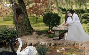 En el estanque by sirkeht
