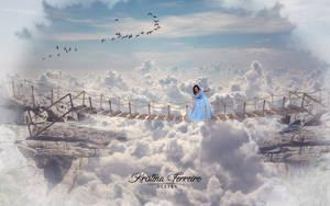 El puente sobre las nubes by sirkeht