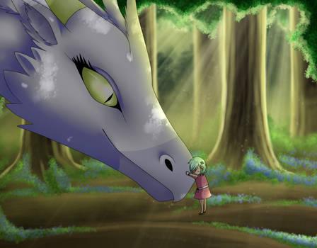 [Fairy Tail OC] Mizuki's Mother by Miizuui