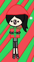 MERRY CHRISTMAS!!!!!! by DarkiBirdSenpai21