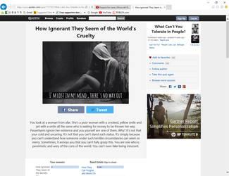 Should I Stop Posting These Depressing Things? Nah by DarkiBirdSenpai21