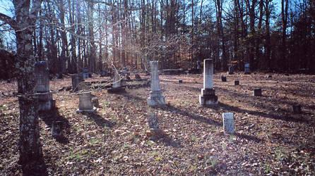 Graveyard Series: A New Day by cyrellaxnundye