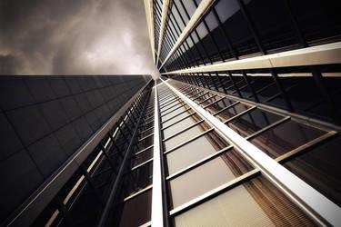 :: The Aeon Architect -IV- :: by nexion