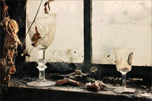 :: Depression Glass -II- :: by nexion