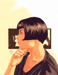 Color Practice by Phleitodactilo