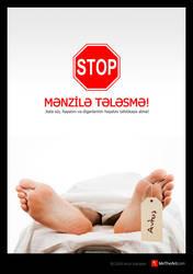 Menzile telesme... by elnurbabayev