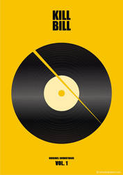 Kill Bill by elnurbabayev