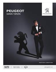 Peugeot by elnurbabayev