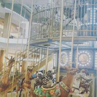 Carousel by cometgazer379