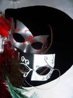 masquerade by penguin114