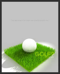 Golf? Anyone? by kashghan