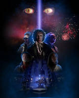 The Enemy Within - Doctor Who Movie by SoundsmythProduction