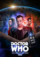 Doctor Who - Series One by SoundsmythProduction