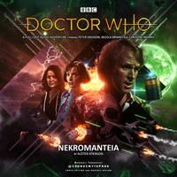Nekromanteia - Doctor Who by SoundsmythProduction