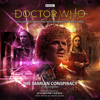 The Marian Conspiracy - Doctor Who by SoundsmythProduction