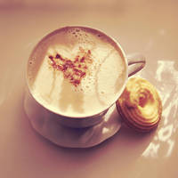 Morning coffee by minastir