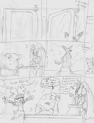Club Soda Promo Pg.3 by RavarokJudge