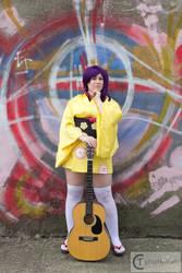 Otsuu-chan by JadeKat-Cosplay