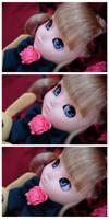 Rozen Maiden Shinku Eyes by ILICarrieDoll