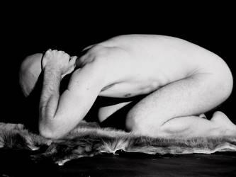 Crouching Rug Hidden Dragon by jonvin