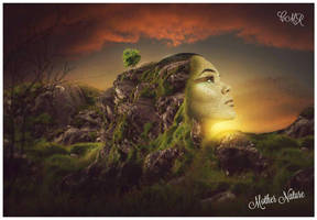 Mother Nature by cmartunez405