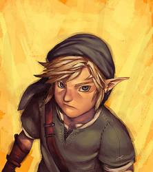 Zelda 25th anniversary by Nora-Cintra