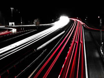 Highway lighs by chosadesign
