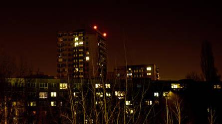 City lights by chosadesign