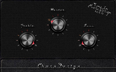 Tune In ChosaDesign radio by chosadesign