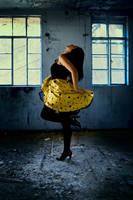 And I Danced. by HappyYeyeGirl