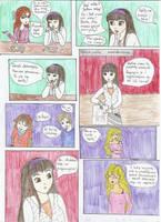 KII part 11 by cleonina