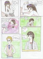 KII part 13 by cleonina