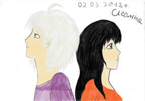 Para by cleonina