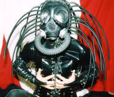 Gasmask 1 by poisongrin