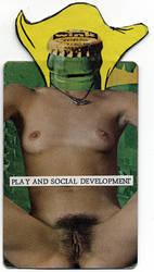 Social Development by randoymwordsart