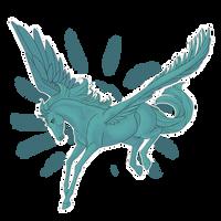 YHH Pegasus by kaons
