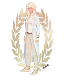 Camilla by kaons