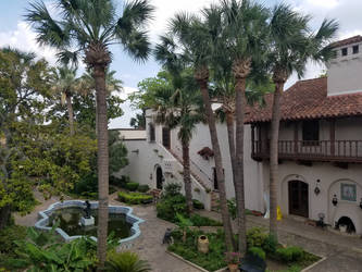 Hacienda 2 by kaons