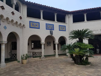 Hacienda 6 by kaons