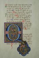 psautier de Bonmont / Credo by mordiou