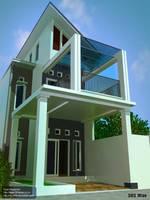 Architecture by ryan-mahendra