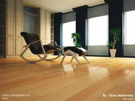 Interior Design by ryan-mahendra