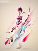 So Hyun - Heart to Heart by ryan-mahendra