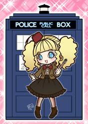 Doctor Memz by kurokumo