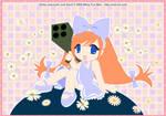 Daisy's Daisies by kurokumo