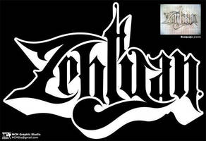 Zehtyan Logo by MVRH