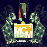 MCM Studios Symmetric Artwork by MVRH
