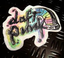 MTS - Daft Punk by MVRH