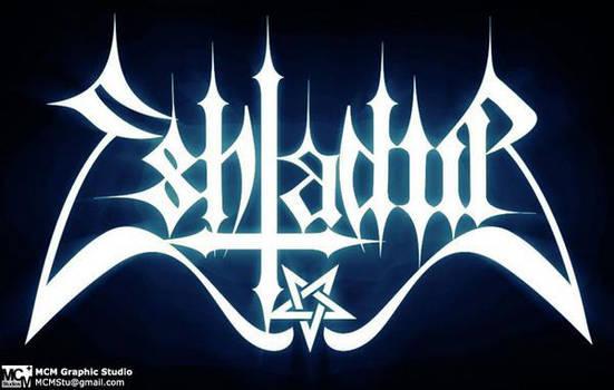 OLD: Eshtadur Logo by MVRH